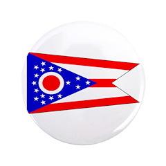 Ohio Blank State Flag 3.5