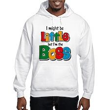 Little Boss Hoodie