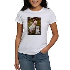 Windflowers / OES Women's T-Shirt