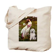 Windflowers / OES Tote Bag