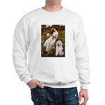 Windflowers / OES Sweatshirt