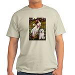 Windflowers / OES Light T-Shirt
