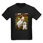Windflowers / OES Kids Dark T-Shirt