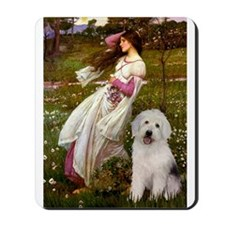 Windflowers / OES Mousepad