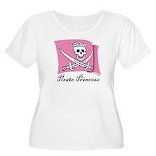 CJ Pirate Princess T-Shirt