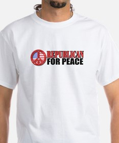 Republican for Peace Shirt