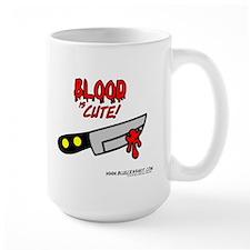 Kit's Bloody Knife Mug