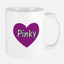 Pinky Mug