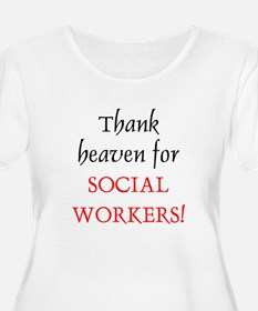 Thank Heaven SW BRT T-Shirt