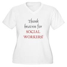 Thank Heaven SW BRT T-Shirt