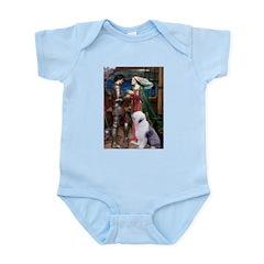 Tristan / OES Infant Bodysuit