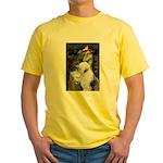 Ophelia / OES Yellow T-Shirt