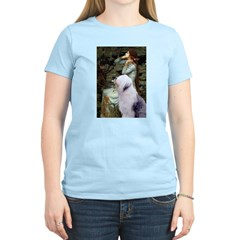 Ophelia / OES Women's Light T-Shirt