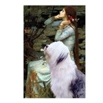 Ophelia / OES Postcards (Package of 8)