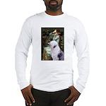 Ophelia / OES Long Sleeve T-Shirt