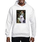 Ophelia / OES Hooded Sweatshirt