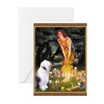 Midsummer / OES Greeting Cards (Pk of 20)