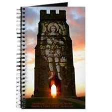 Archangel Michael's Tor Journal