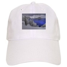 Crater Lake Baseball Cap
