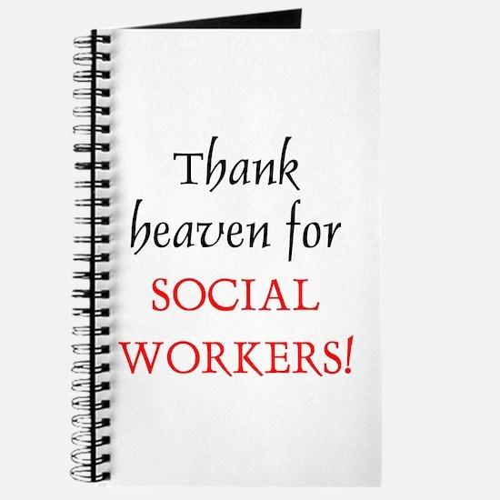 Thank Heaven SW BRT Journal