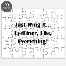 Cute Reality shows Puzzle