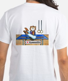 Coach - Male Gymnast Shirt