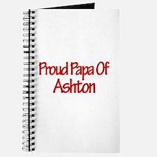 Proud Papa of Ashton Journal