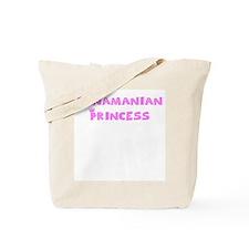 Panamanian Tote Bag