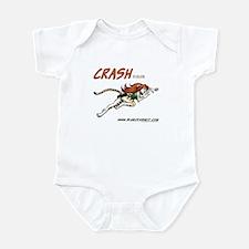 Crash Springs Infant Bodysuit