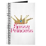 Sassy Princess Journal