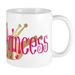 Sassy Princess Mug