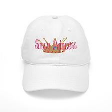 Sassy Princess Baseball Cap