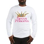 Sassy Princess Long Sleeve T-Shirt