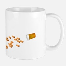 Medication Time Mug