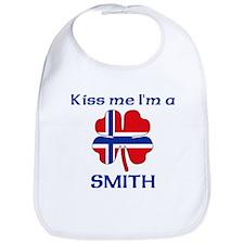 Smith Family Bib