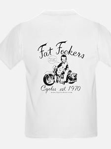 Fat Fockers Kids T-Shirt