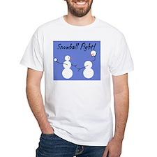 Snowball Fight! Shirt