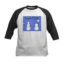 Snowball Fight! Tee