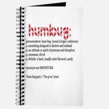 Humbug: Journal