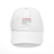 Humbug: Baseball Cap