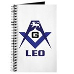 Masonic Leo Journal