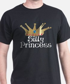 Silly Princess T-Shirt