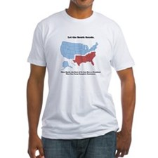 Let the South Secede Shirt