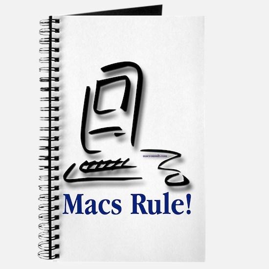 Macs Rule! Journal