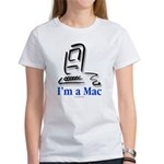 I'm a Mac Women's T-Shirt