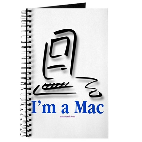 I'm a Mac Journal
