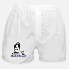 Think Different! Boxer Shorts