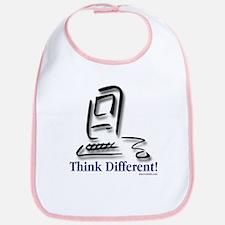 Think Different! Bib