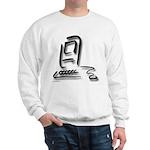 Macconsult Logo Sweatshirt
