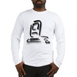 Macconsult Logo Long Sleeve T-Shirt